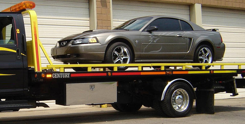 Towing South Gate - (213) 293-3716